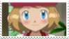 Serena 2.0 Stamp by laprasking
