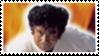 Segata Sanshiro Stamp by laprasking