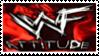 WWF Attitude Stamp by laprasking
