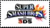 Super Smash Bros for 3DS Stamp