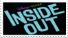 Inside Out Stamp by laprasking
