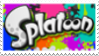 Splatoon Stamp by laprasking