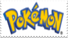 Pokemon Stamp by laprasking