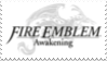 Fire Emblem Awakening Stamp by laprasking