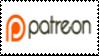 Patreon Stamp by laprasking