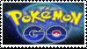 Pokemon Go Stamp by laprasking
