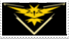 Team Instinct Stamp by laprasking