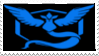 Team Mystic Stamp by laprasking