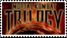 Mortal Kombat Trilogy Stamp by laprasking