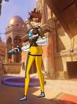 Tracer by laprasking