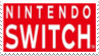Nintendo Switch Stamp 3 by laprasking