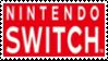 Nintendo Switch Stamp 3 by laprasking