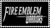 Fire Emblem Warriors Stamp by laprasking