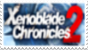 Xenoblade Chronicles 2 Stamp by laprasking