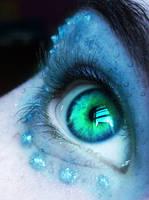 Watering eye by nina-nightmare-x