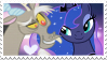 lunacord , disluna stamp by ElementalOkami