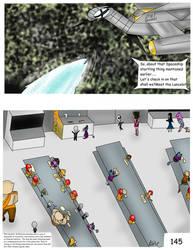 Legonia manga V3 page 145 by kingofthedededes73
