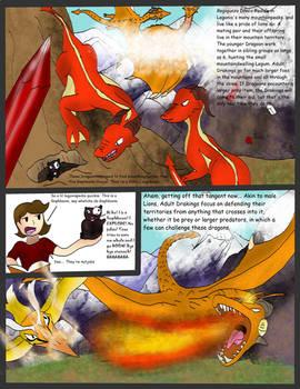 Legoniapedia here be Dragons pg 3