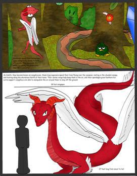 Legoniapedia here be Dragons pg 5