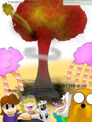 OC ask month wave V 88: Candy explosion