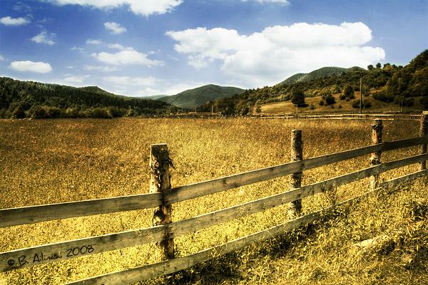 Landscape by RaVeNBA