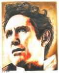 Paul McGann - The Doctor