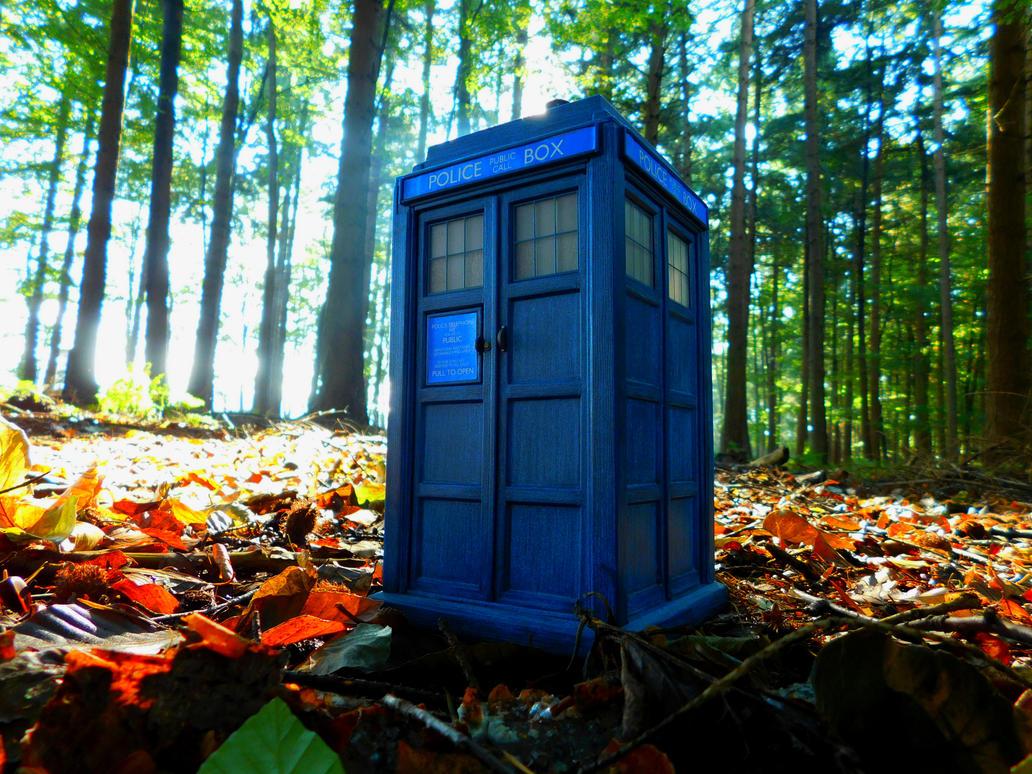 Beautiful autumn by GermanCompanion