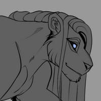  P2U  Lioness Base by SevenThunderBolts