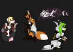 |C| Bunch of Furs