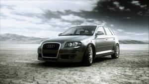 Audi 2004 Reel by dotjose