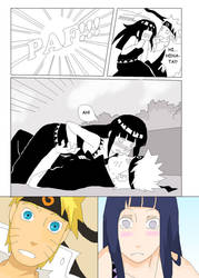 AT: Konoha School doujinshi 21