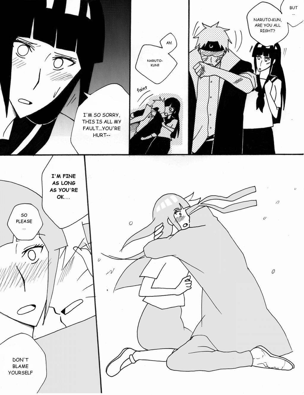 AT Doujin: Chapter05-Page16 by Diasu