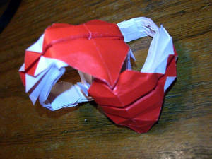 Wedding Gift 3--Heart Rings