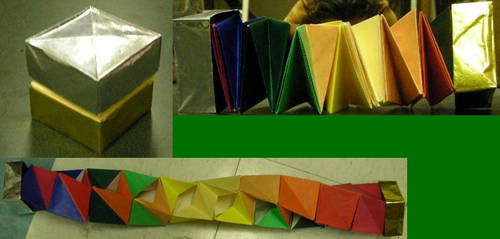 4-Dimensional Box