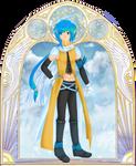 SoC::Kinang Siran Azul Orina