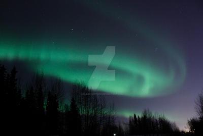 Aurora 44 by AlaskanStock