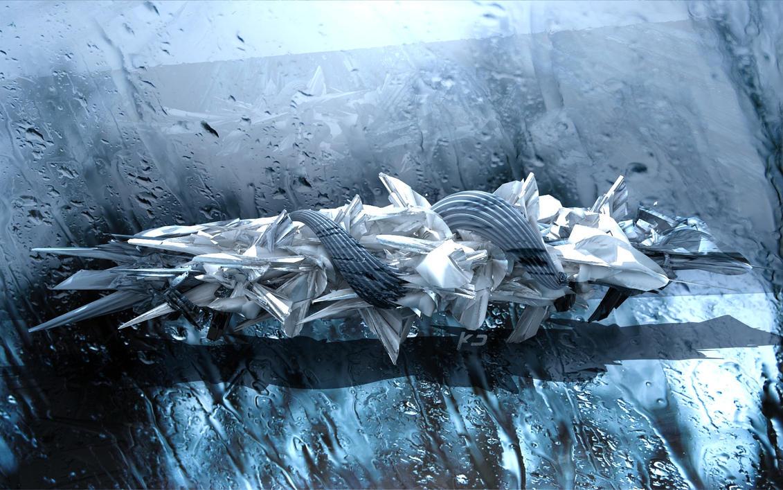 Frozen by KRYPT06