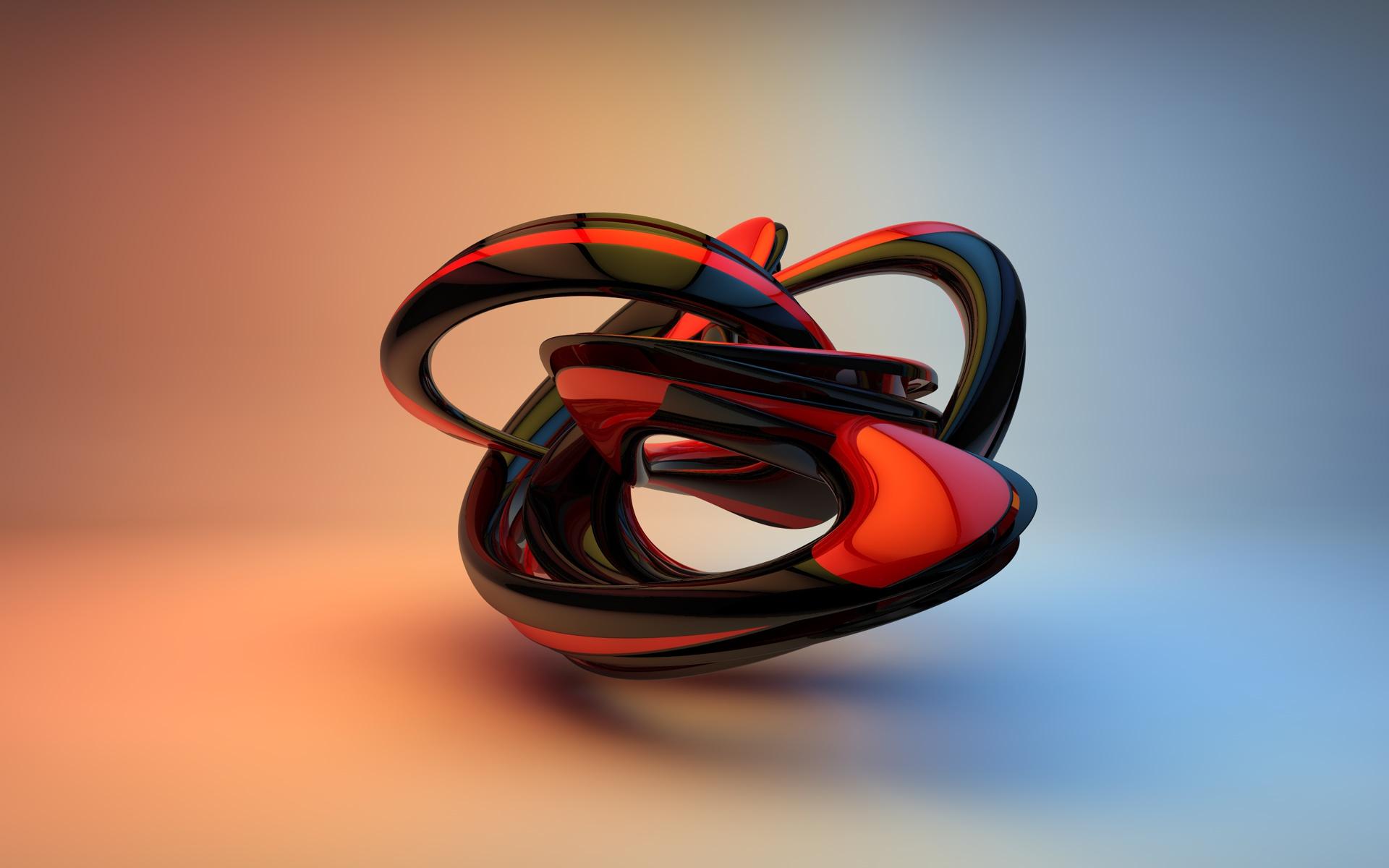 Torus rainbow by KRYPT06