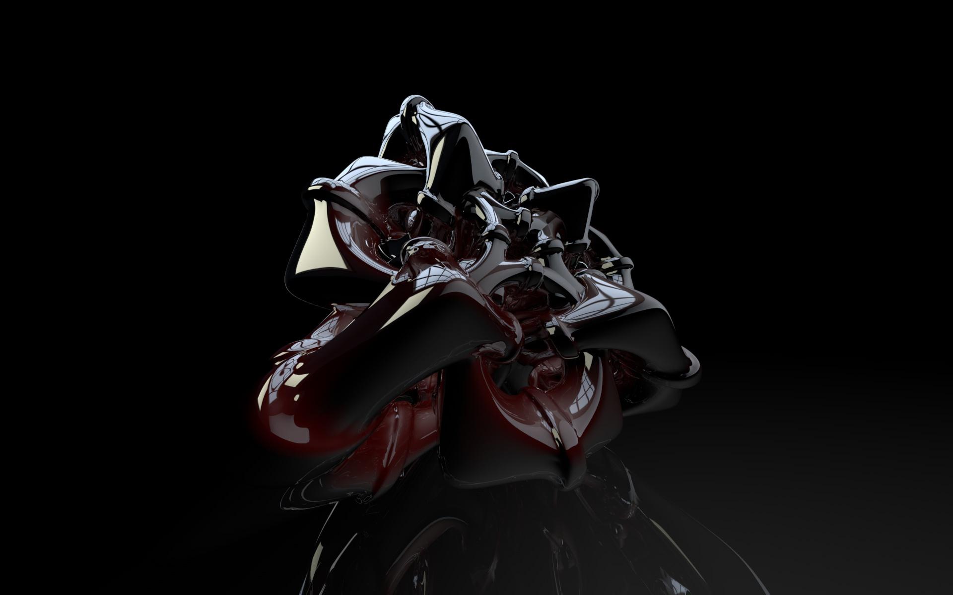 Cube C4D by KRYPT06