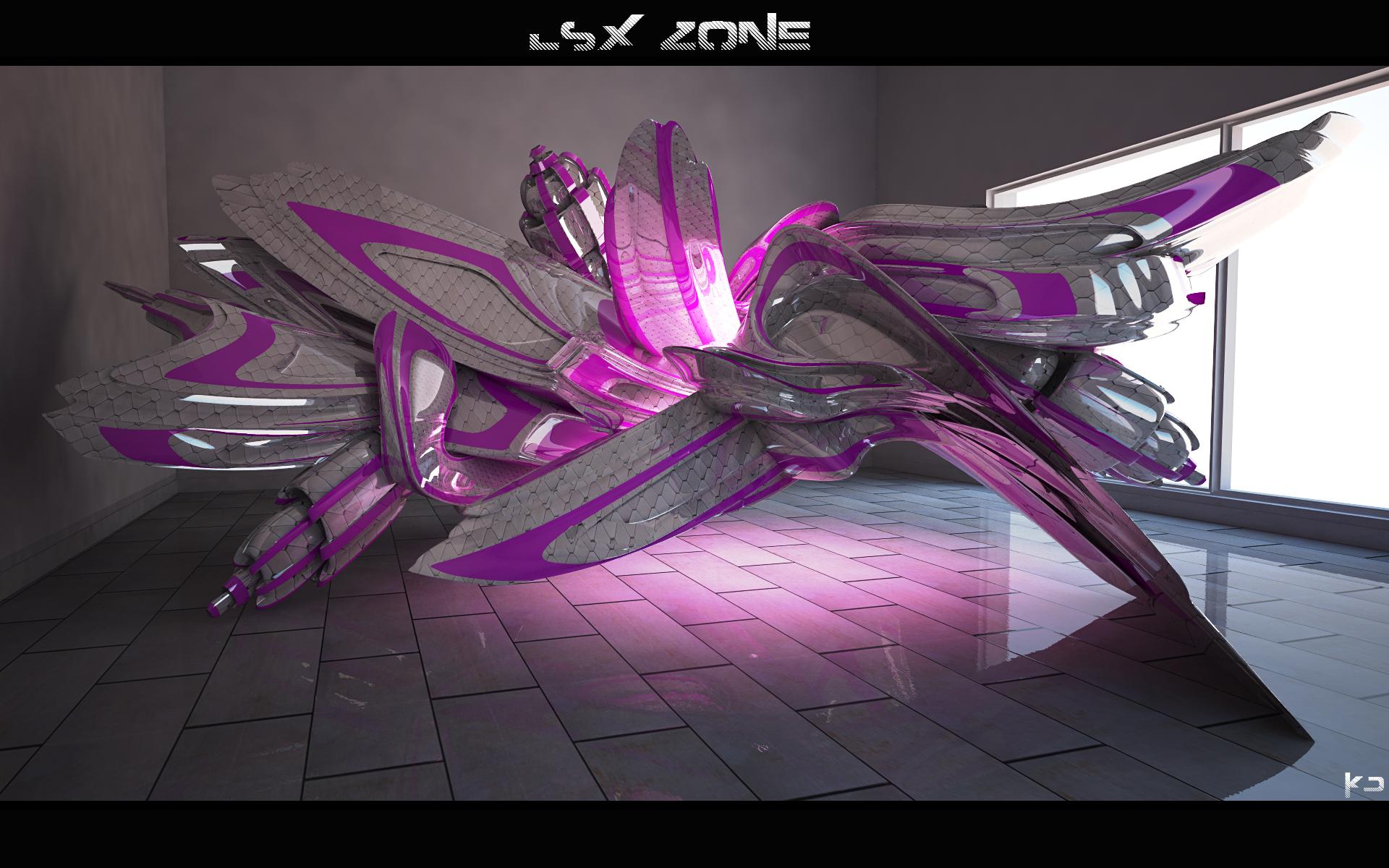 L s X zone by KRYPT06