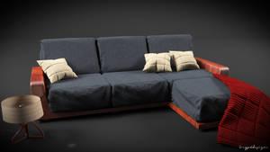 Marvelous Sofa