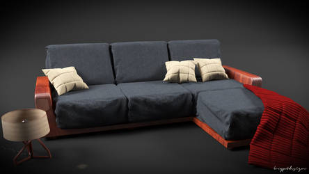 Marvelous Sofa