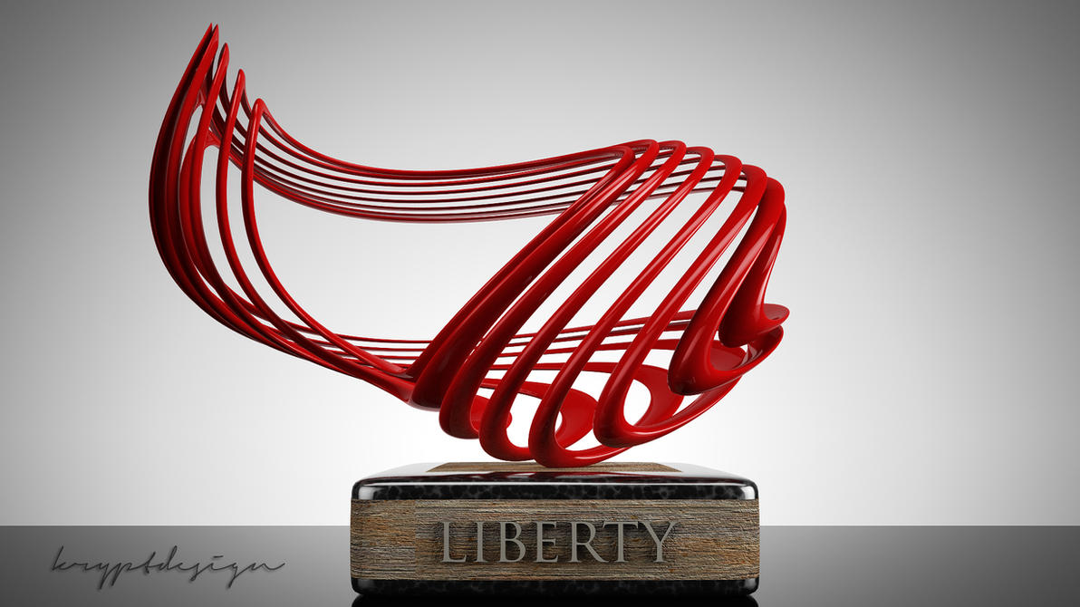 Liberty by KRYPT06