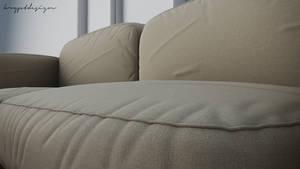 Sofa Dune Details