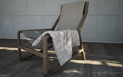 Toro lounge chair 1 by KRYPT06