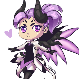 MercyHealer's Profile Picture