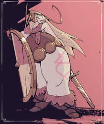 Sassy Viking