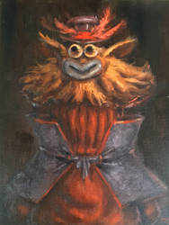 Lord I. Ballineux
