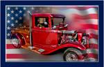 America's finest Red Truck