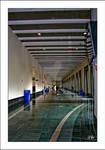 Boston Hallway